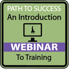 Intro To Training (Live Webinar)