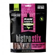 Raw Bistro Bison Liver