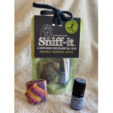 Sniff-It ™ NEW All in One Package