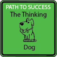 GREEN - The Thinking Dog (HHS)